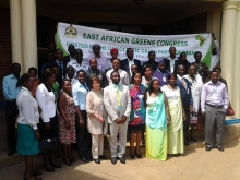 Eastern Africa Greens Congress