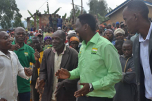 DGPR in Nyaruguru