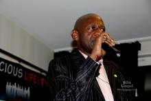 Charles Lwanga Bbaale