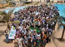 Global Greens in Dakar