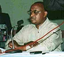 Andre Kagwa Rwisereka