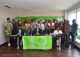 Central African Greens Congress