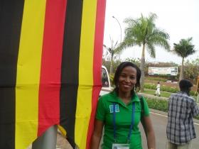 Ms. Robinah Nanyunja
