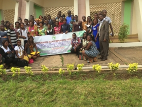 AGF West Africa Togo