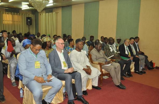 Delegates